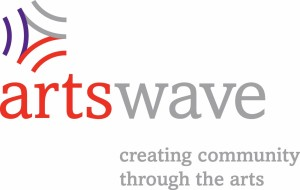 ArtsWave_Brandmark_no_Rings_with_Tagline